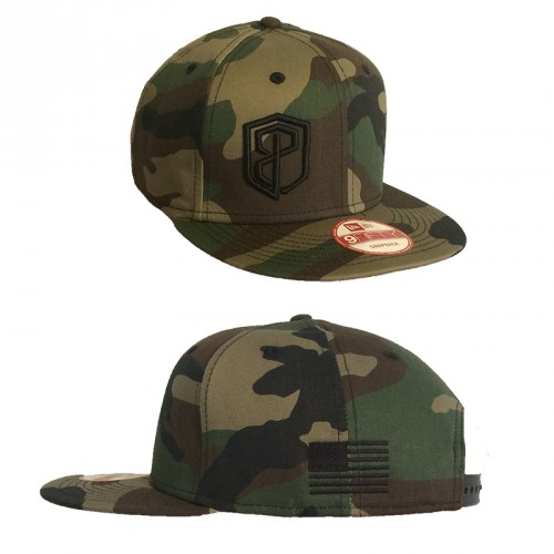 Camo Trucker Website