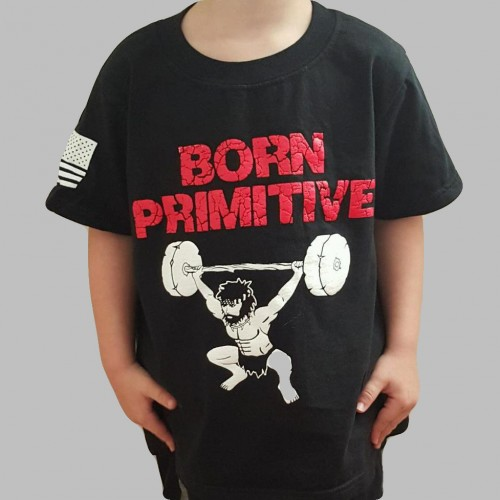 Kids T Front