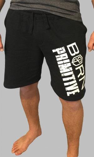 Sweat Shorts Front
