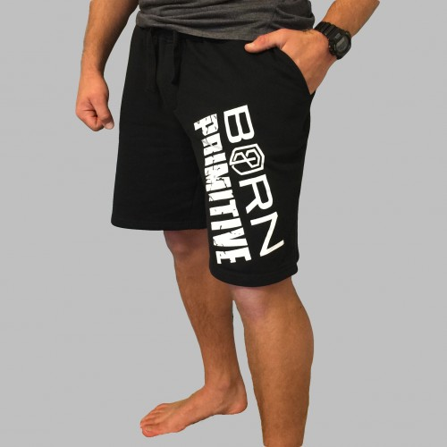 Sweat Shorts Side